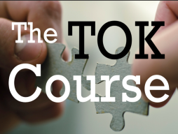 ToK in May – Big Question #2